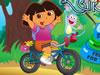 Dora Fahrrad Tour
