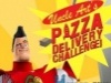 Meet The Robinsons - Pizza Delivery