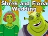Shrek and Fiona Wedding