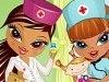 Little Doctors Dress Up