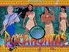 Pocahontas Estrelas Escondidas