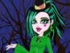 Draculaura's Halloween Costumes