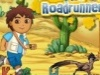 Go Diego Do - The Great Roadrunner Race