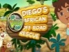 Go Diego Go - African off Road Rescue