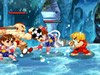 Le Little Fighters 2 Street Fighter