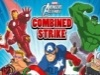 The Avengers - Combined Strike