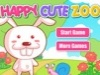 Happy Cute Zoo