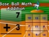 Base Ball Math - Addition Edition
