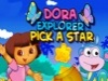 Dora Explorer Pick A Star
