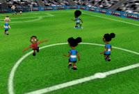 Futbol Ninos y Ninas