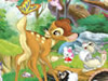 Discover the Objects of Bambi