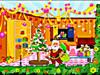 Decora la Casa de Papá Noel