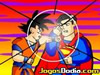 Songoku Vs Superman