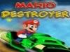Mario Destroyer