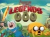 Adventure Time - Legends Of OOO