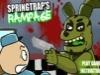 FDAF: Springtrap's Rampage