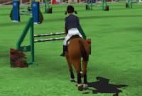 Equestre Sports