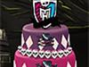 Monster High Wedding Cake