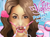Violetta Perfect Teeth