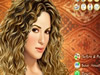 Change the Look of the Singer Shakira