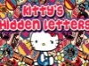 Kitty's Hidden Letters