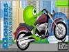 Moto Inc Monstre par Ville