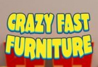 Crazy Fast Furniture