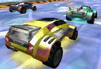 Super Fast Cars