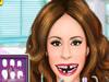 Violetta in Dentist