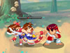 Le Little Fighters 3 Street Fighter