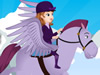 Dress Up the Sofia the First and the Flying Horse