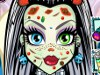 Monster High Problemas de la Piel