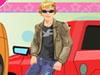 Justin Bieber Capa de Revista