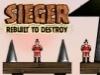 Sieger - Rebuilt to Destroy #2