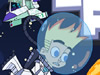 Johnny Test Mission in Space