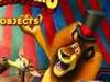 Madagascar Encontrar los Objetos