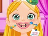 Princess at the Crazy Dentist