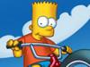 Simpson Familie Rennen