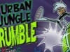 Danny Phantom - Urban Jungle Rumble