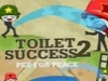 Toilet Success 2 Pee for Peace