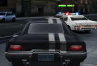 Maximale Geschwindigkeit auf der Strasse
