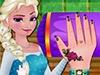 Modish Elsa Nail Care