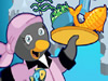 Garçon Pingouin 2