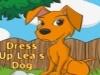 Dress Up Lea's Dog