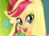Look of My Little Pony Applejack