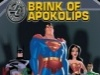Justice League - Brink of Apokolips