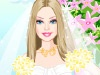 Barbie Seaside Wedding Dress Up