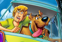 Scooby Doo Great Chase