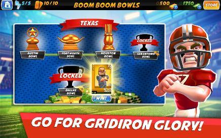 Boom Boom Football - 3