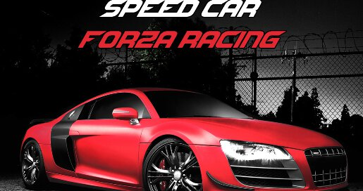 Speed Car Forza Racing - 3
